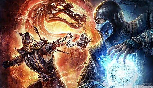 Yeni Mortal Kombat Oyununun Piyasaya Çıkış Tarihi Belli Oldu!