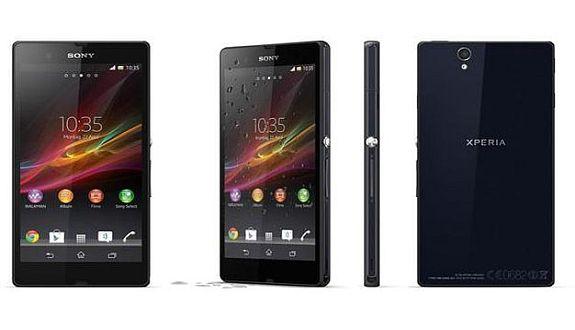 Yeni Sony Xperia Telefonlar Ortaya Çıktı