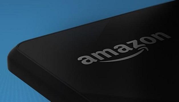 Amazon da Akıllı Telefon Pazarına Giriş Yapıyor!