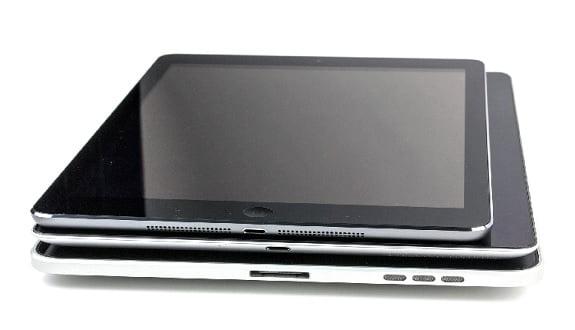 iPad Air 2'den Yeni Görsel Geldi!
