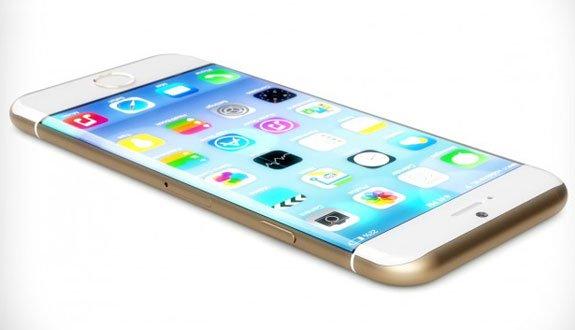iPhone 6, 19 Eylül'de Ortaya Çıkıyor