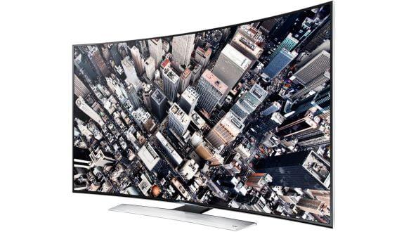Samsung TV Alana Cep Telefonu Hediye
