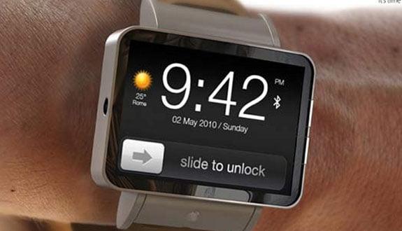 Apple iWatch İçin Sürpriz Gelişme