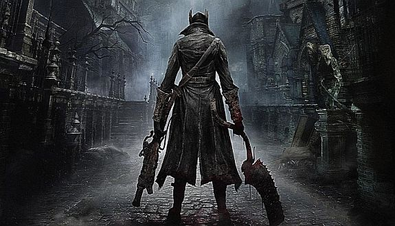 Bloodborne 2015 Başında Piyasaya Sürülecek