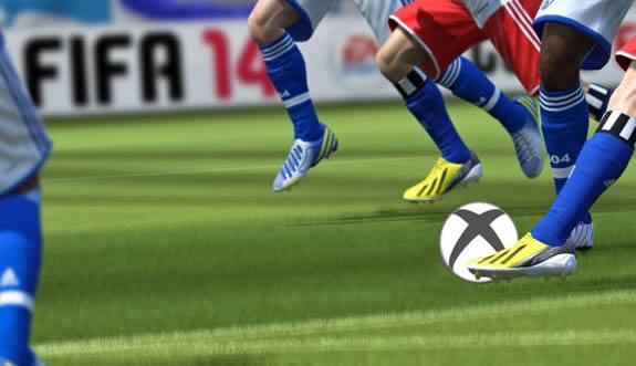 FIFA 14'te Büyük Şok!