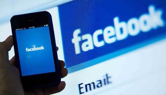 Facebook'ta Save Özelliği!