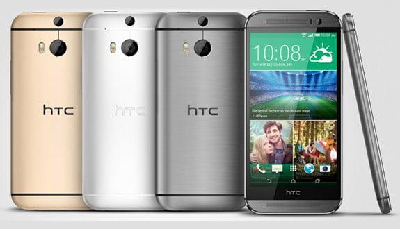 HTC Karlı Çıktı!