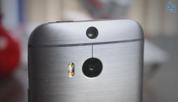 HTC One M8 Kamera Özellikleri ve Zoe