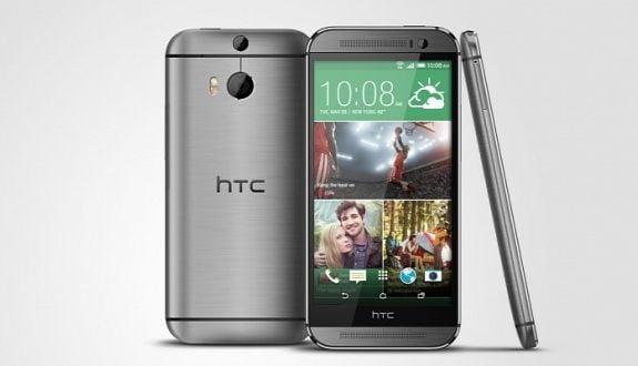 HTC One M8 Satışları Şimdiden Düşüşe Geçti