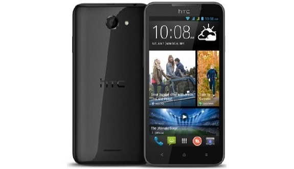 HTC Desire 516 Avrupa'ya Açılıyor