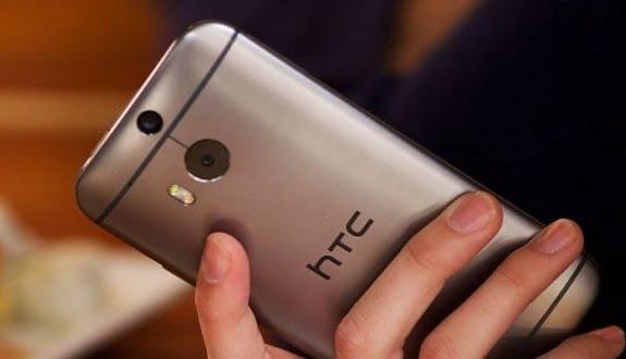 HTC'nin Android Planları İnternete Sızdı
