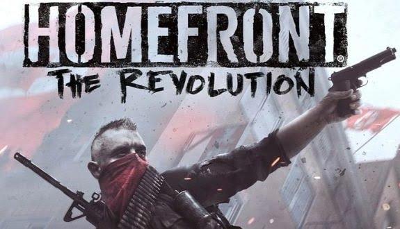 Homefront: The Revolution Crysis'e Benzeyecek