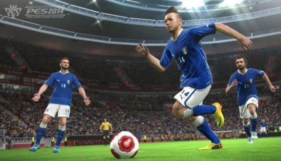 Konami PES 2014'ün Yarım Kaldığını İtiraf Etti