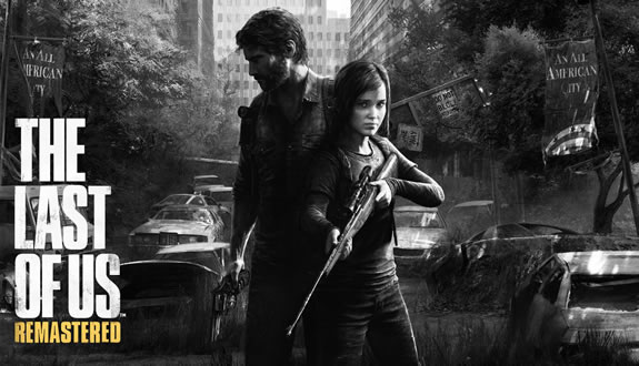 Last of Us: Remastered'tan Yeni Görseller!