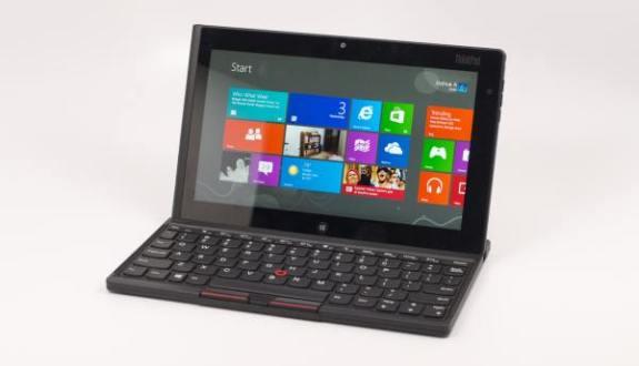 Lenovo ThinkPad Tablet 2 inceleme
