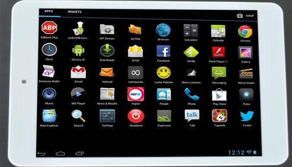 Yeni Bir Tablet Markası: Midbook