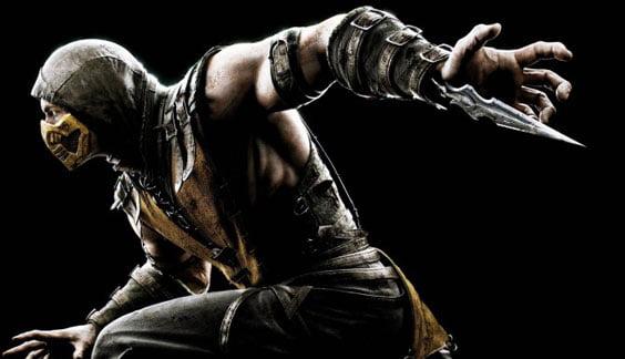 Mortal Kombat X'e Misafir Karakterler Gelebilir