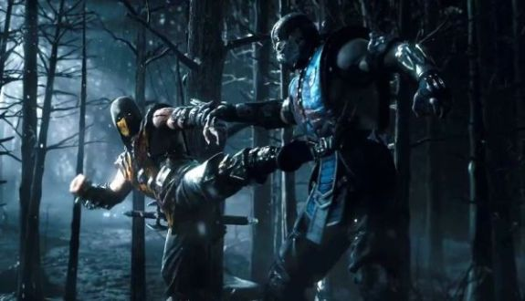 Mortal Kombat X Yeniliklere Öncelik Verecek