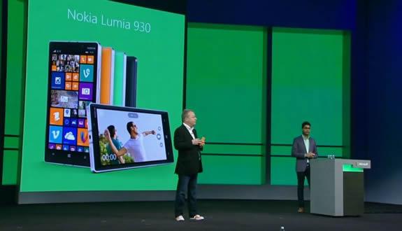 Nokia Lumia 930 İlk Reklamını Yayınladı!