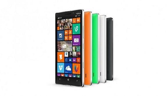 Nokia Lumia 930 Geliyor!