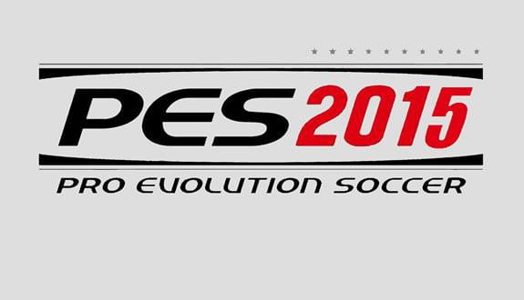 PES 2015 Oynanış Videosu!