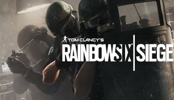 Rainbow Six: Siege'den Yeni Trailer!