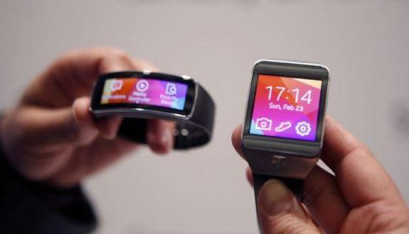 Samsung 5. Akıllı Saatini Piyasaya Sürmeye Hazırlanıyor