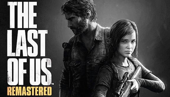 The Last of Us: Remastered'ın PS4 Görselleri!