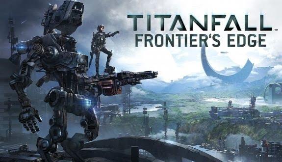 Titanfall: Frontier's Edge'den İlk Görüntüler