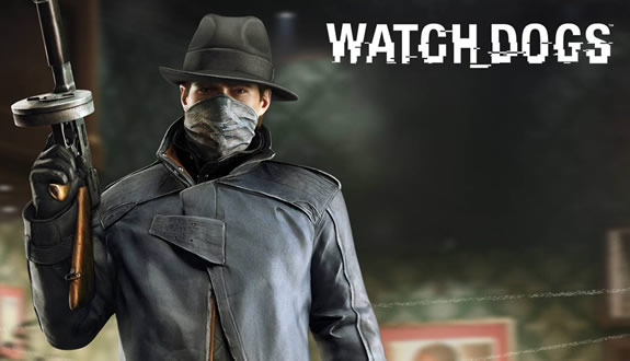 Watch Dogs Koltuğu Kaptı!