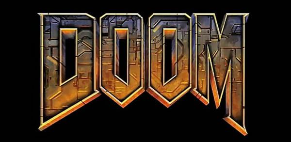 Yeni Doom Quakecon'da Gorundu!
