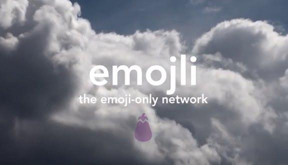 Garip Bir Sosyal Ağ: Emojli