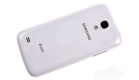 Galaxy S4 Mini Duos 4.4 KitKat Güncellemesi Alıyor