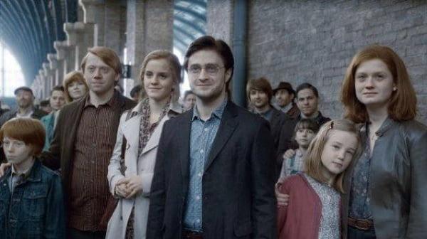 Daniel Radcliffe: Yeniden Harry Potter Olabilirim!