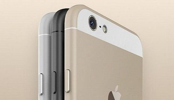 iPhone 6 Seri Üretime Tayvan'da Başladı