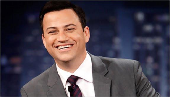 Jimmy Kimmel'dan 20$'lık iWatch Şakası!