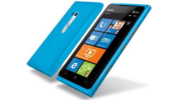 Nokia Lumia Cyan Güncellemesini Başlattı