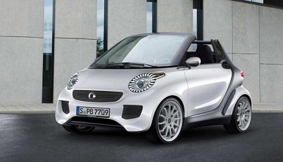 Smart, 200 Milyon Euro'ya Yenileniyor!