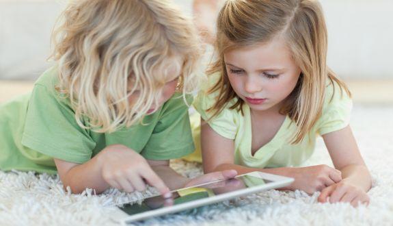 Çocuklar Artık Bilgisayar Değil Tablet İstiyor