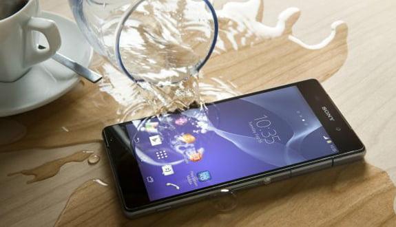 Sony Xperia Z3'ün Özellikleri Sızdı