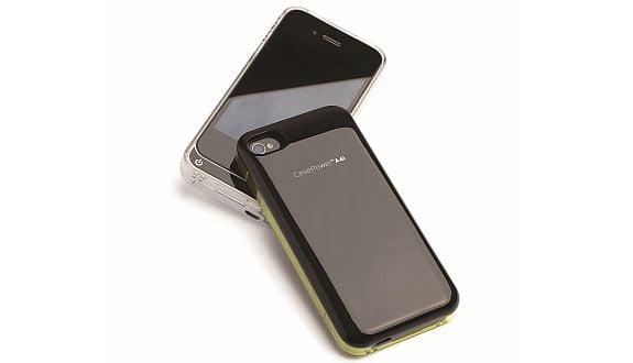 iPhone'a Özel Kılıf Şeklinde Powerbank