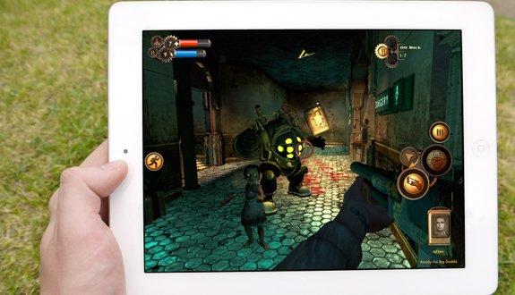 BioShock App Store'da