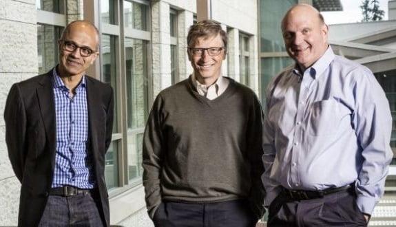 Eski Microsoft CEO'su NBA Takımı Satın Aldı
