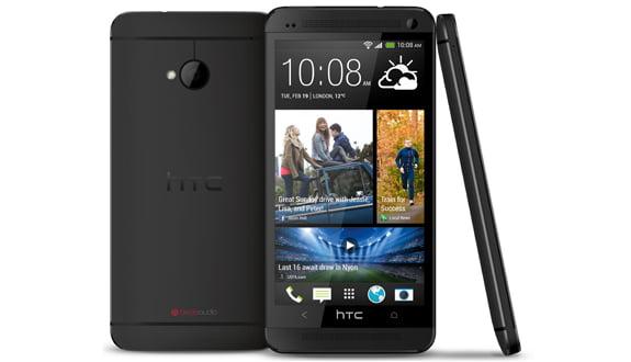 HTC One'a Android 4.4.3 KitKat Güncellemesi