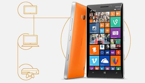 Nokia Lumia 930 İnceleme
