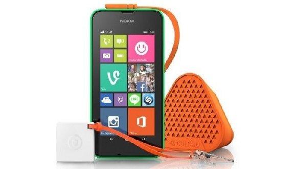 Nokia Lumia 530 Geldi!