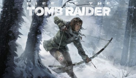 Rise of the Tomb Raider Xbox One'a Özel Olacak