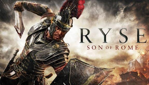 Ryse'ın PC Versiyonu Gamescom 2014'te Oynanabilecek