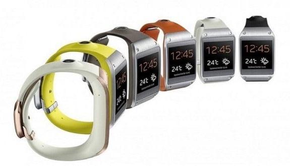 Samsung Akıllı Saatleri 1000 Uygulamaya Ulaştı