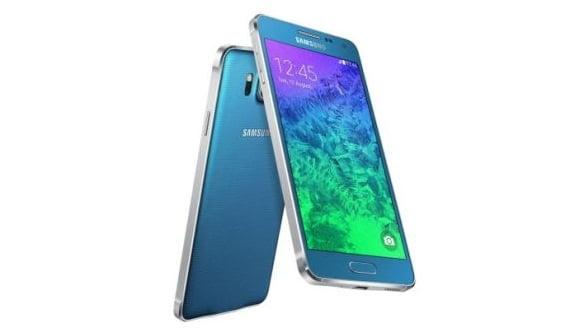 Samsung Galaxy Alpha Yerine Galaxy A7